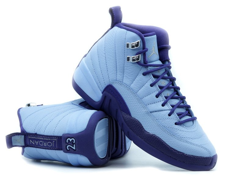 ... AIR JORDAN 12 RETRO GG