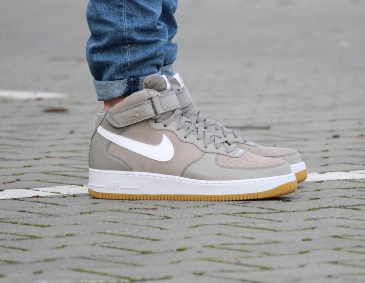 ... NIKE AIR FORCE 1 MID 07 (315123-204) ... be1450896