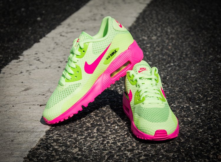 new arrival 8c905 92f18 NIKE AIR MAX 90 BR GS