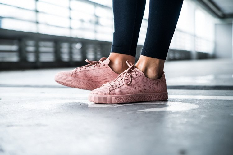 4ccc1adcd16 ... PUMA X STAMPD CLYDE CAMEO BROWN (362736-04) ...