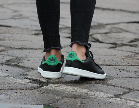 ... ADIDAS STAN SMITH BOOST (BB0009) ... a57bea1231