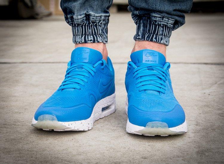 chaussures de séparation ff8b4 b83bc france nike air max 1 ultra moire blau 5c753 cf4b9