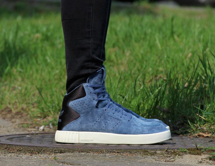 new york c8be5 82944 ... ADIDAS TUBULAR INVADER 2.0 (S80554) ...