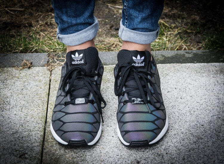 the latest 35503 b32d1 greece adidas zx flux xenopeltis buy a365f e15f6