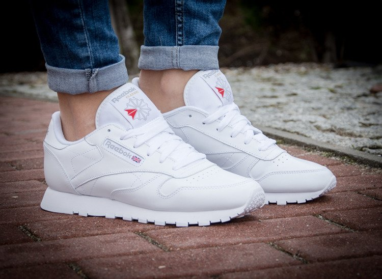 a5dad25f7b1f2 ... REEBOK CLASSIC LEATHER (50151) ...